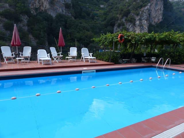 MAGNOLIA Ravello - Amalfi Coast