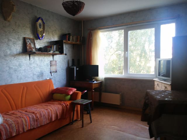 3-room apartment in Jurmala, Kauguri - Jūrmala