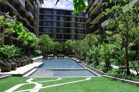 Parque Condo Buddah 48th - 曼谷