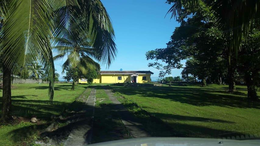 Espectacular casa en Portobello! - Sabanitas - Loma-asunto