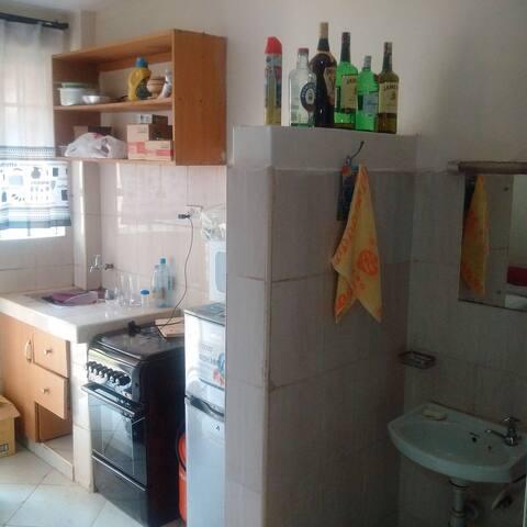 Cosy Comfy Accessible in Nairobi - Nairobi - Apartemen