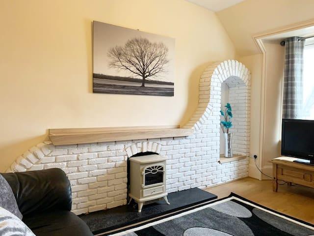 Highland Apartment