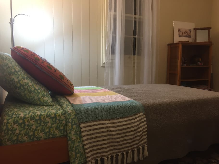 Brand new memory foam mattress and bed from Inspiration.