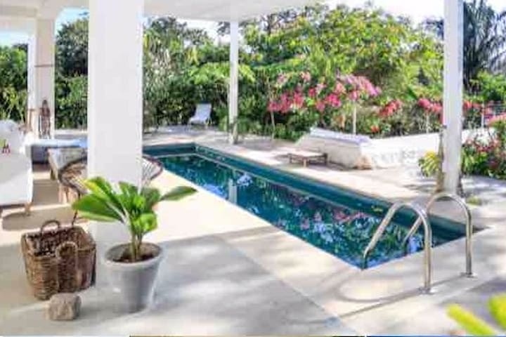 Private Luxury with Pool 5 min from Hermosa beach