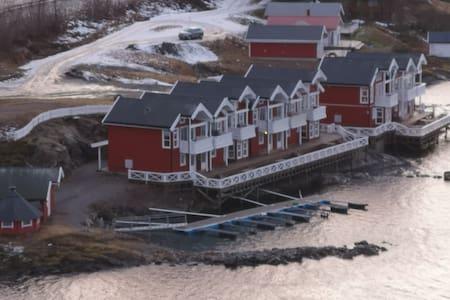 Sea house No.1