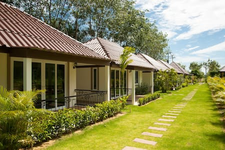 CharPoot Cottage Khao Lak - Takua Pa