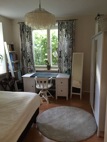Great location near downtown, everything you need - Helsinki - Departamento