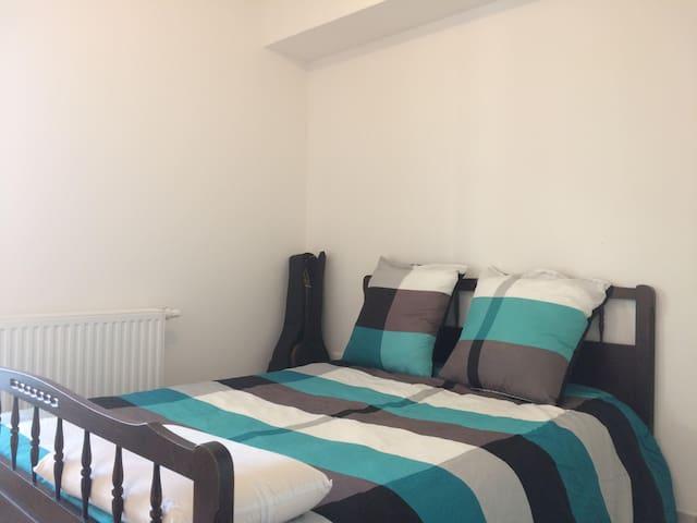 Chambre privée - Toulouse - Apartment