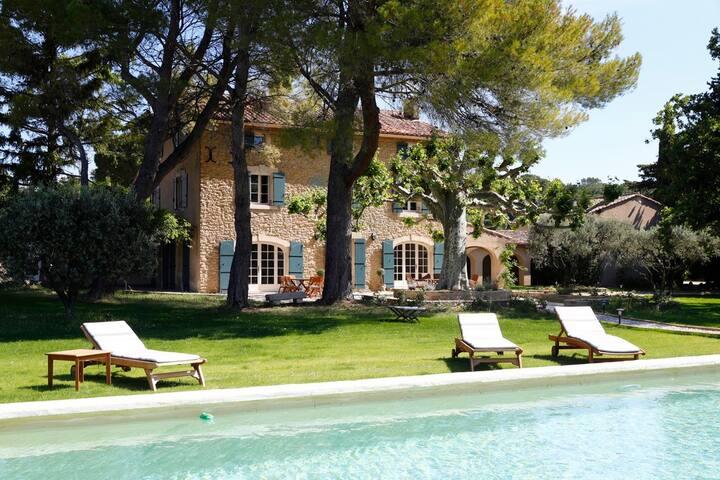 Désir de Provence