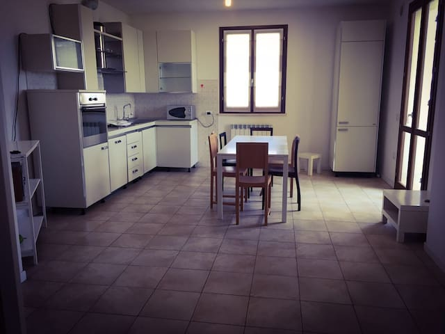"Appartamento ""Baci"" - Calcinelli - Appartement"