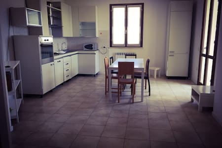 """Appartamento """"Baci"""" - Calcinelli"""