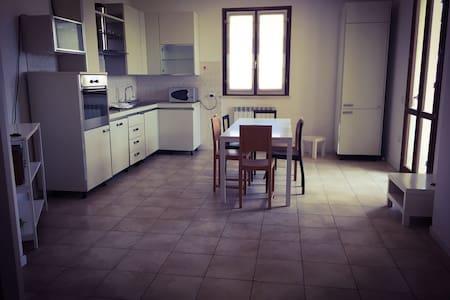 "Appartamento ""Baci"" - Calcinelli - Lakás"