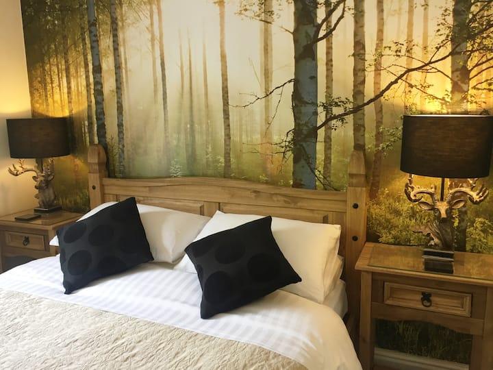 Dolweunydd B&B Hotel / Double Room