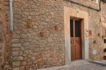 Beautiful house in Valldemossa - Casa