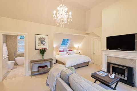 Adelaide Hills - Brockhurst Bed & Breakfast