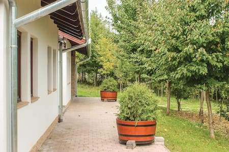 Holiday apartment with 1 bedroom on 27m² in Sormás