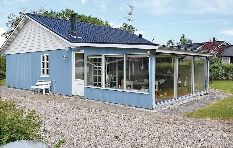 Holiday cottage with 2 bedrooms on 88m² in Haderslev