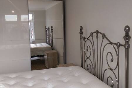 1 bedroom with Ensuite - Ilford