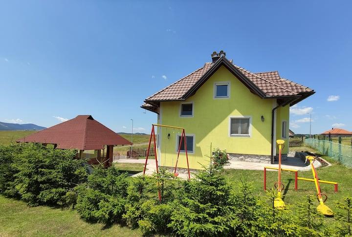 Apartmani porodice Smiljanić - Čigota view