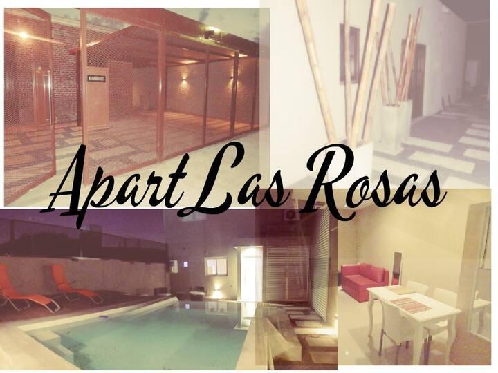 Apartamentos temporario en Villa Allende