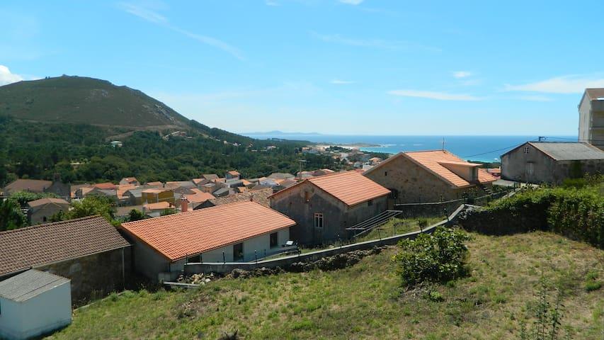 Holidayhouse Casa do Campo