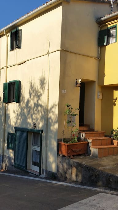Dorfhaus Casa Amici