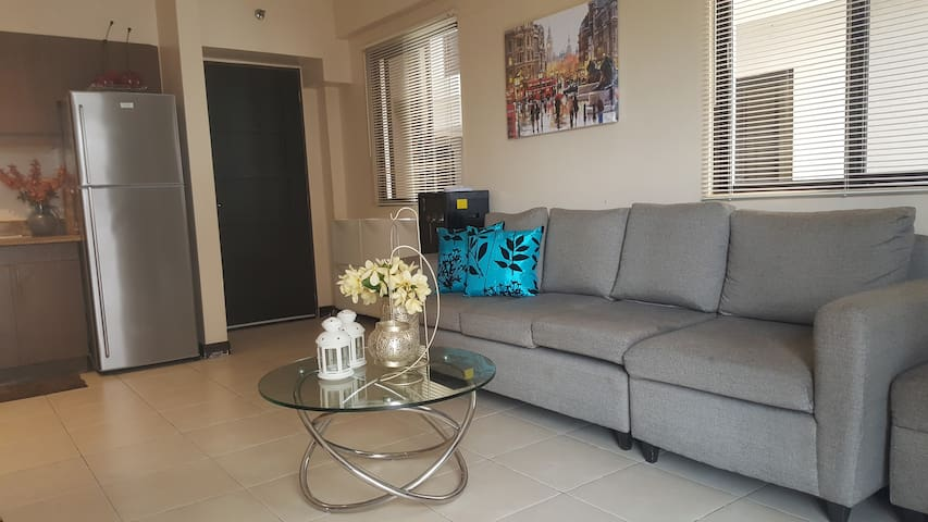 Large Comfortable Unit/Discount on Long Term Stay