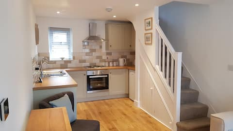 Cosy little cottage in the heart Ingleton.