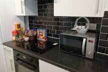 Cozy Studio Flat /Shoreditch/Dalston/Haggerston/E8