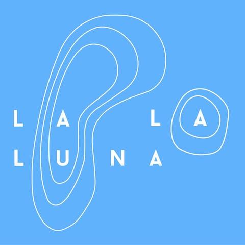 LALA LUNA Guidebook