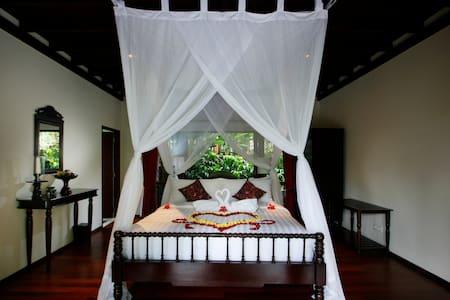 Suite Room - Tegallalang - Huvila