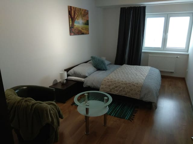 Apartment Eric 9D High Tatras, Dolny Smokovec