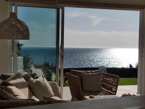 Casa con encanto en Bolonia primera linea de playa