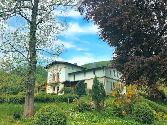 Villa Greifenberg