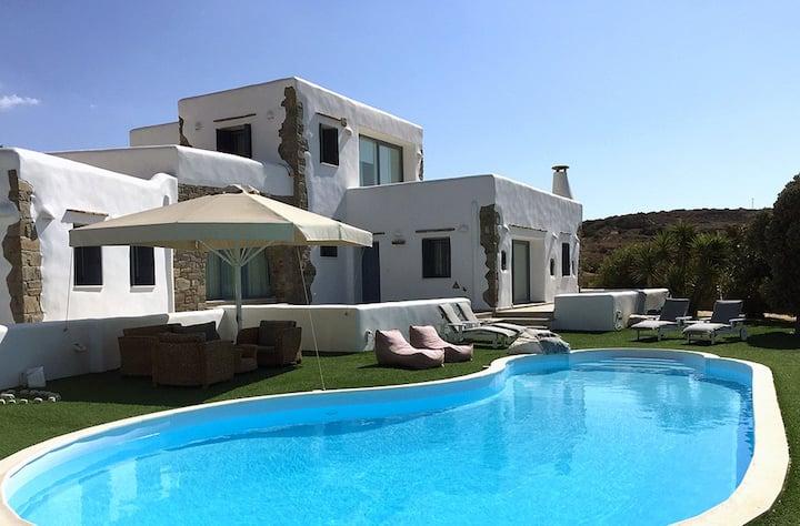 Villa Gusto with private pool