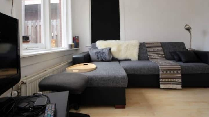 Cosy apartment in centre of Haren