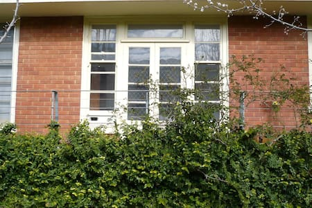 Light filled retreat - Wagga Wagga - Apartmen