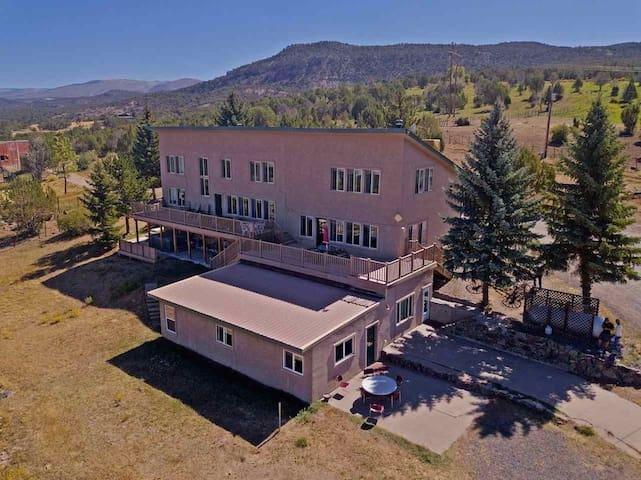 Grand Mesa Retreat in Western Slope of Colorado