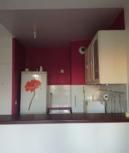 Appartement Cosy au Bourget - Le Bourget