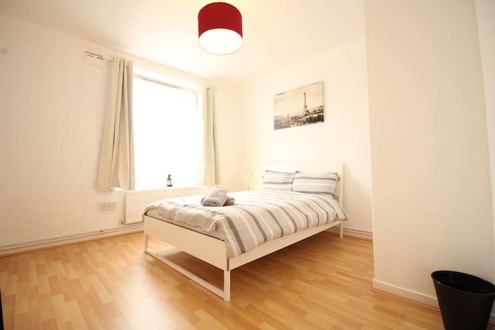 (BRX3)Charming Double in London close 2 station