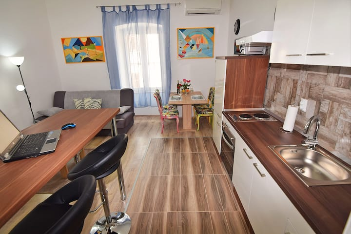 Apartment Nerea ***