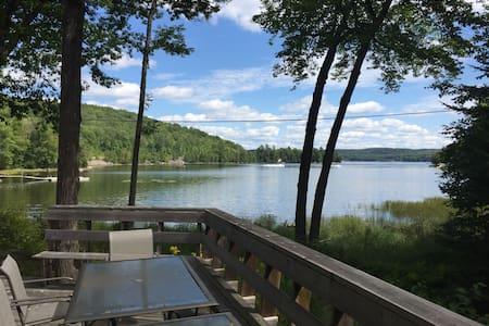 Eagle Lake Cottage - Eagle lake - Chalet