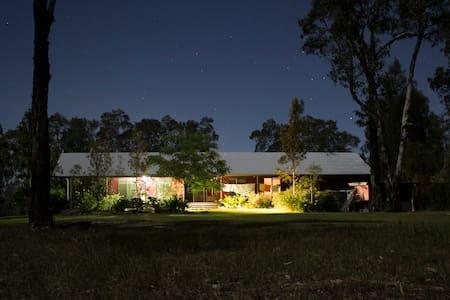 Wallagani Holiday Lodge - Noosa North Shore - Rumah