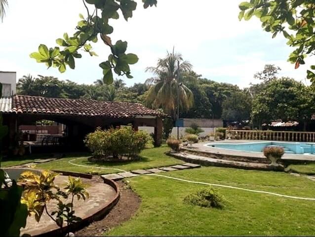 Te espera el mejor Rancho Familiar en Costa Azul