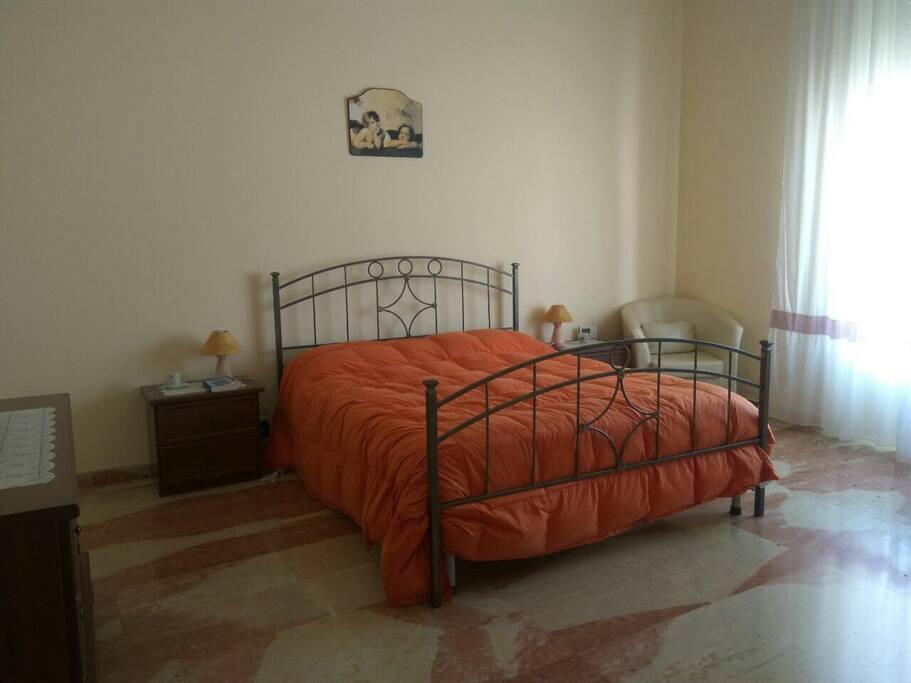 Appartamento dei dori appartamenti serviti in affitto a for Appartamenti arredati in affitto a trapani