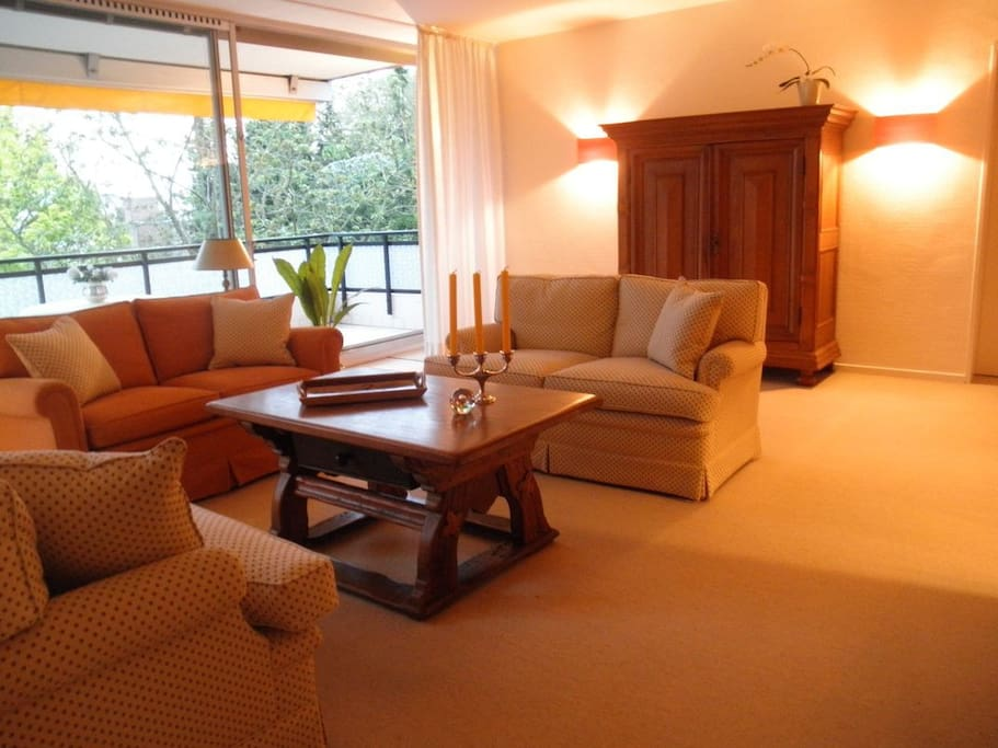 Apartments For Rent In Germany
