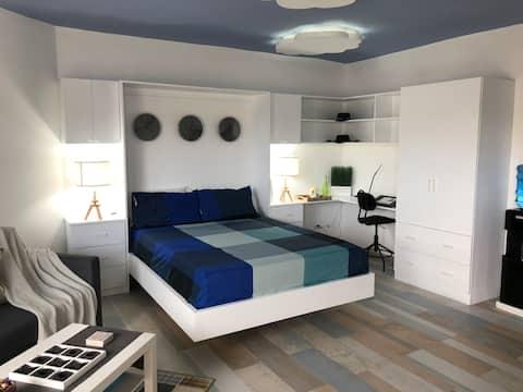 Private and cozy apt. In Juan Dolio