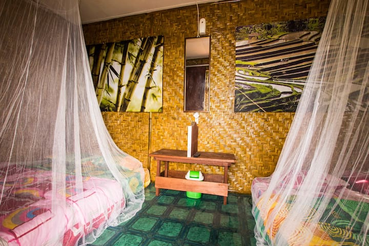 Balitreehouses - Baturiti - Lodge immerso nella natura