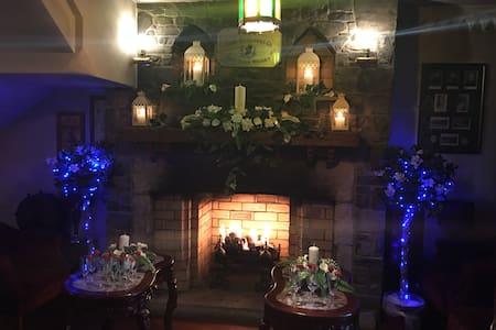 Family run, beautiful rooms fabulous premises - Clonmellon