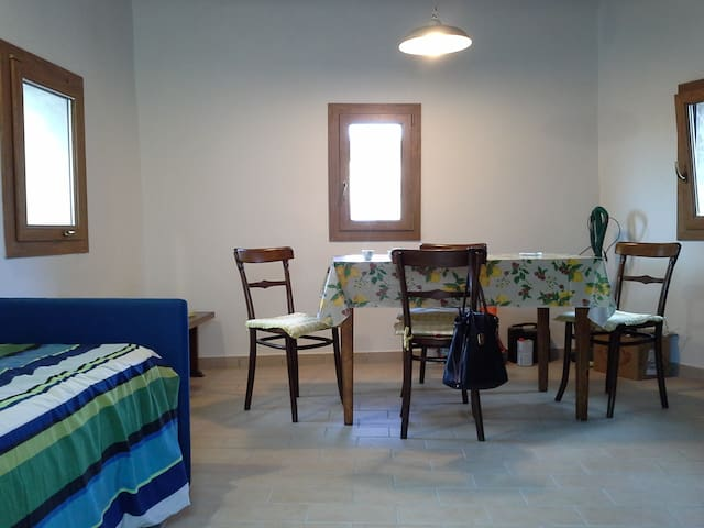 TORRETTA MEDIOEVALE - Terracina - Appartement